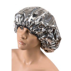 gorro termico peluqueria