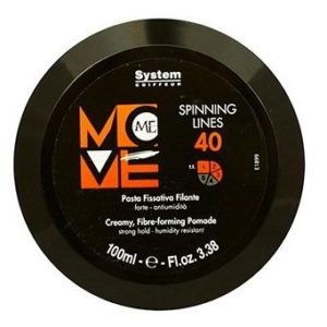 Dikson Move Me 40 Spinning Line Pasta 100 ml