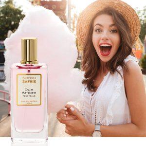 perfume saphir
