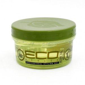 gel eco styler oliva