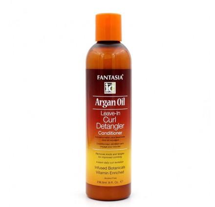 Fantasia Ic Argan Oil LeaveIn Curl...