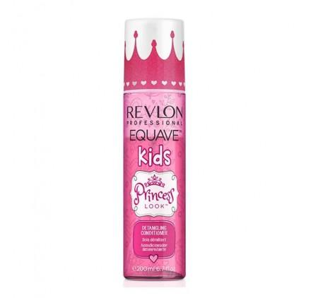 Revlon Equave Kids Princess Acondicionador 200...