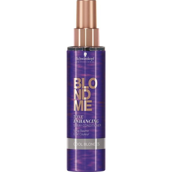 Schwarzkopf Blondme Spray Acondicionador