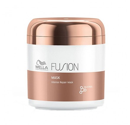 Wella fusion mascarilla repair