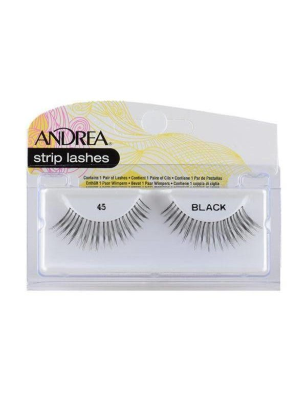 Pestañas postizas Style Black Andrea