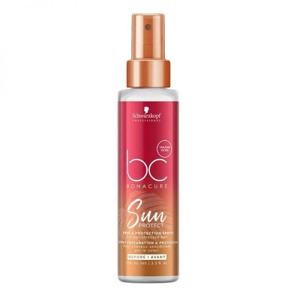 BC SUN Protect Spray