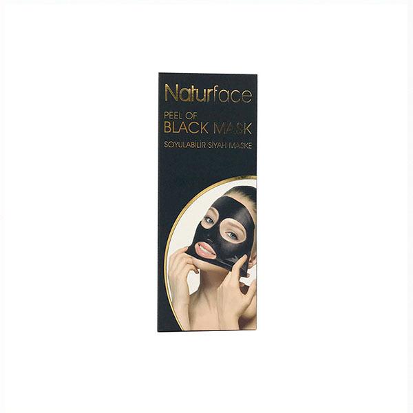 Naturface Black Mask Peel Off 100...