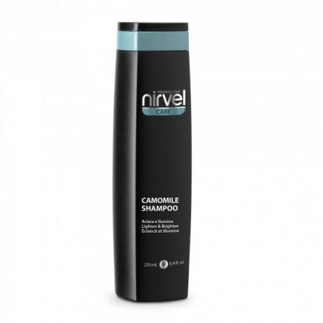 Nirvel Camomile Champu (sin sulfato) 250...