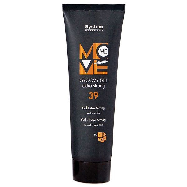 Move Me Groovy Gel Extra Strong