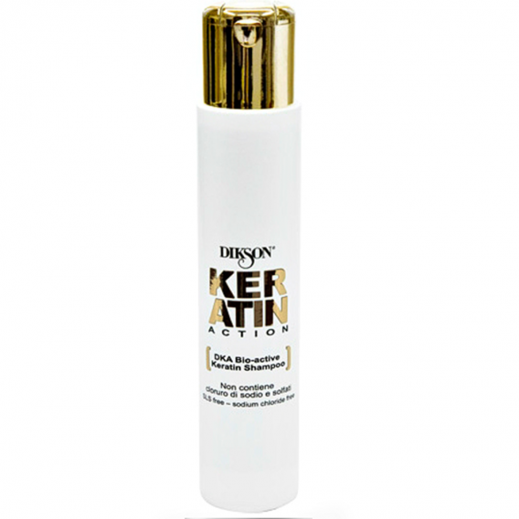 KERATIN ACTION CHAMPÚ BIOACTIVE 250ML