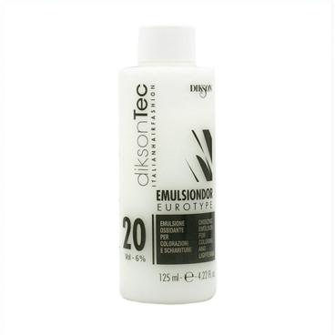 Dikson Tec Eurotype Emulsion Oxidante 125ml
