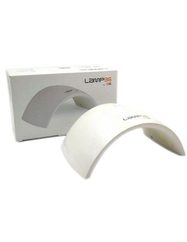Lampara Uñas 36W- Lamp3G -ASUER