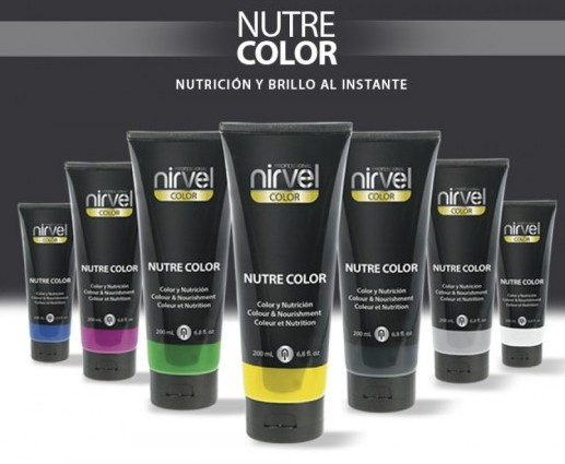 Nirvel Nutre Color 200ml