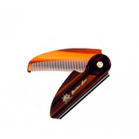 Peine Plegable Barba/Bigote Barber Line