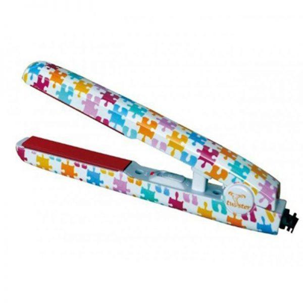 Plancha Mini Twister Puzzle Asuer Colores