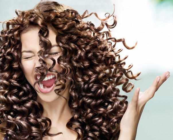 🥇 Productos cabello rizado