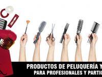 Productos de peluquería y estética al mejor precio y calidad