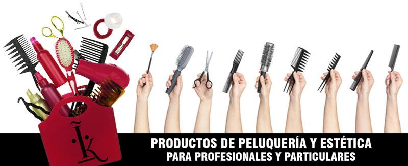 🥇 Productos de peluquería y estética al mejor precio y calidad