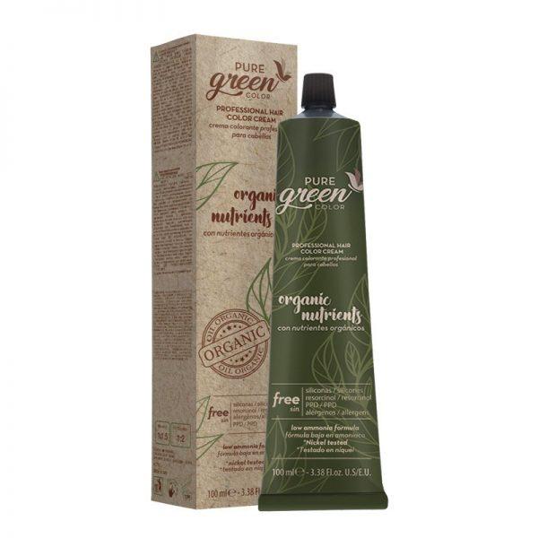 TINTE Pure Green 100 ml