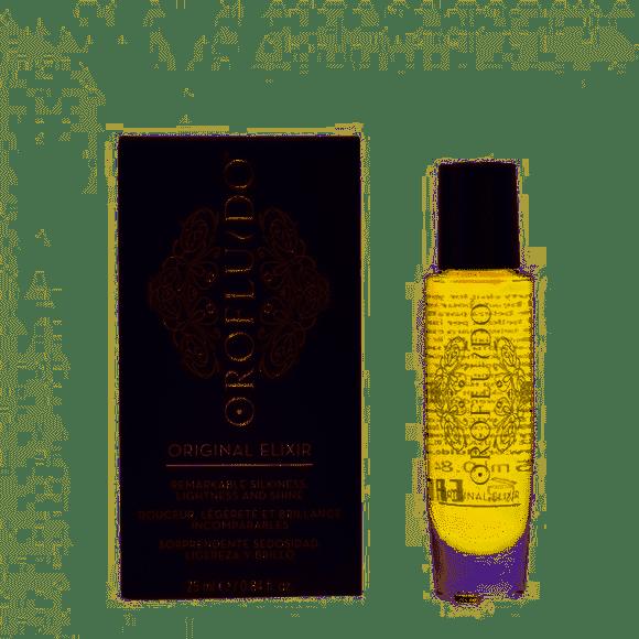 Oro Fluido Elixir 25 Ml