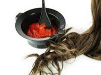 🥇 Tintes de pelo sin amoníaco