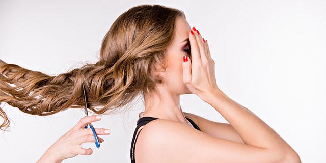 Tratamiento para cabello seco