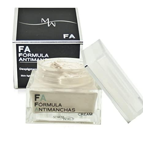 FA Formula antimanchas SESIOM WORL
