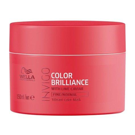 Wella Invigo Color Brilliance Mascarilla